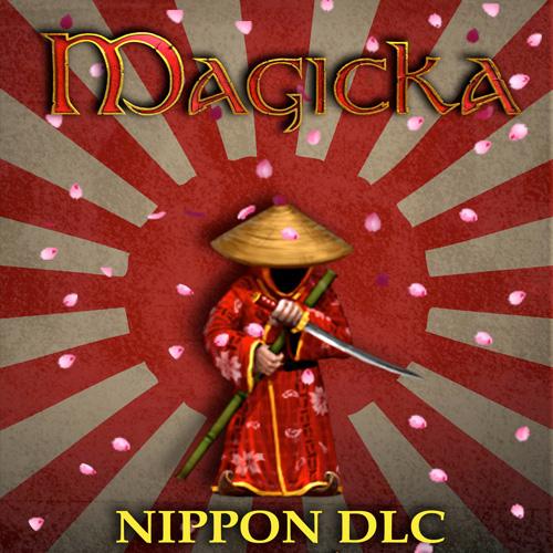 Comprar Magicka Nippon CD Key Comparar Precios