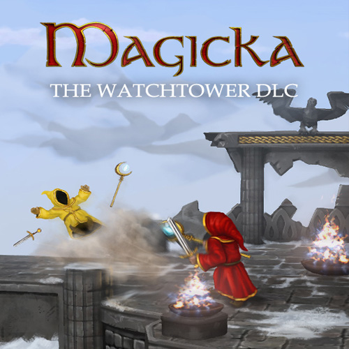 Comprar Magicka The Watchtower CD Key Comparar Precios
