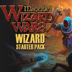 Comprar Magicka Wizard Wars Wizard Starter Pack CD Key Comparar Precios