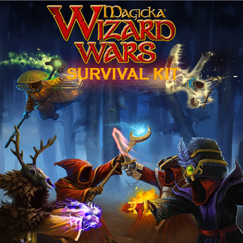 Comprar Magicka Wizards Survival Kit CD Key Comparar Precios