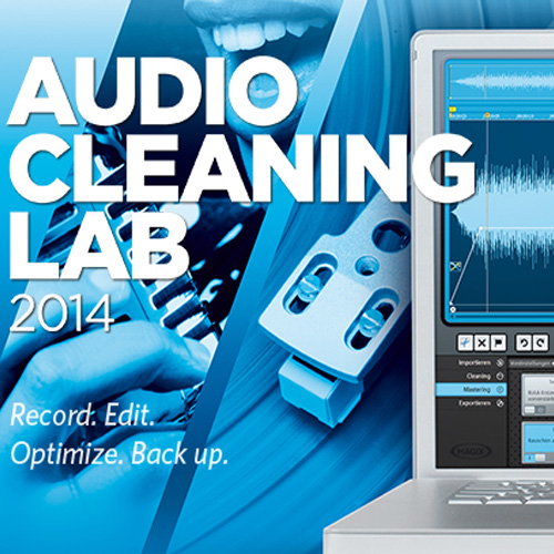 Comprar MAGIX Audio Cleaning Lab 2014 CD Key Comparar Precios