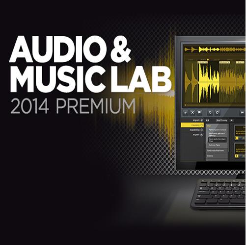 Comprar MAGIX Audio & Music Lab 2014 CD Key Comparar Precios