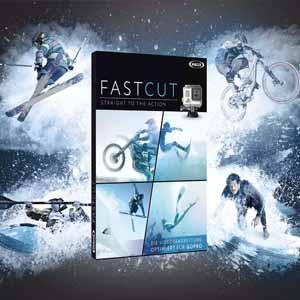 Comprar MAGIX Fastcut Standalone CD Key Comparar Precios