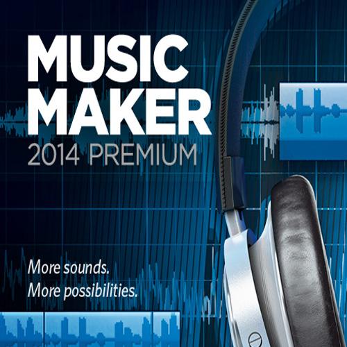 Comprar MAGIX Music Maker CD Key Comparar Precios