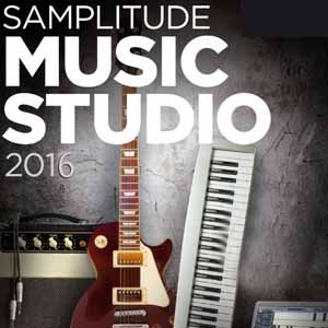 Comprar MAGIX Samplitude Music Studio 2016 CD Key Comparar Precios