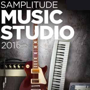 Comprar MAGIX Samplitude Music Studio 2016 CD Key Comparar Precios