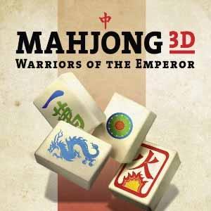 Comprar Mahjong 3D Warriors of the Emperor Nintendo 3DS Descargar Código Comparar precios