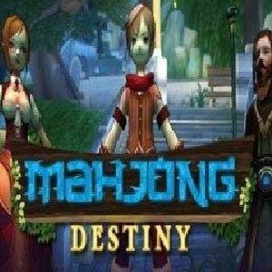 Comprar Mahjong Destiny CD Key Comparar Precios