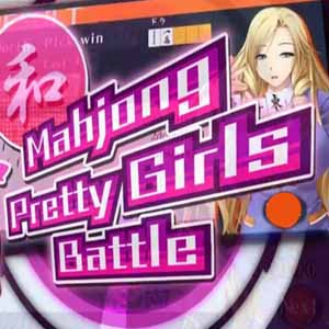 Comprar Mahjong Pretty Girls Battle CD Key Comparar Precios