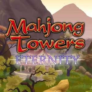 Comprar Mahjong Towers Eternity CD Key Comparar Precios