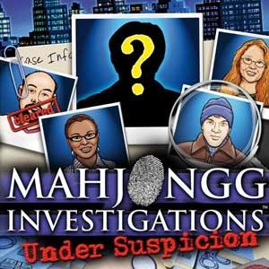 Comprar Mahjongg Investigations Under Suspicion CD Key Comparar Precios
