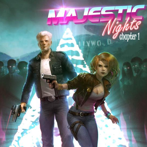 Comprar Majestic Nights Chapter 1 CD Key Comparar Precios