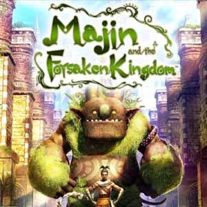 Comprar Majin and the Forsaken Kingdom Xbox 360 Code Comparar Precios