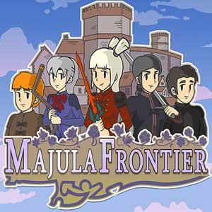 Majula Frontier
