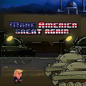 Comprar Make America Great Again CD Key Comparar Precios