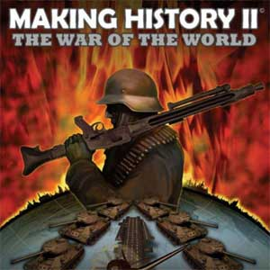 Comprar Making History 2 The War of the World CD Key Comparar Precios