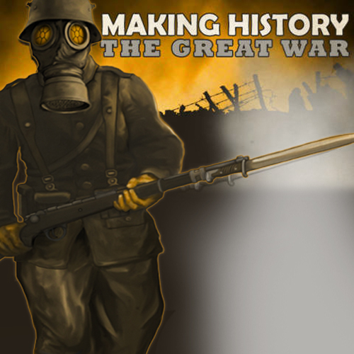 Comprar Making History the Great War CD Key Comparar Precios