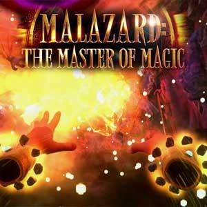 Comprar Malazard The Master of Magic CD Key Comparar Precios
