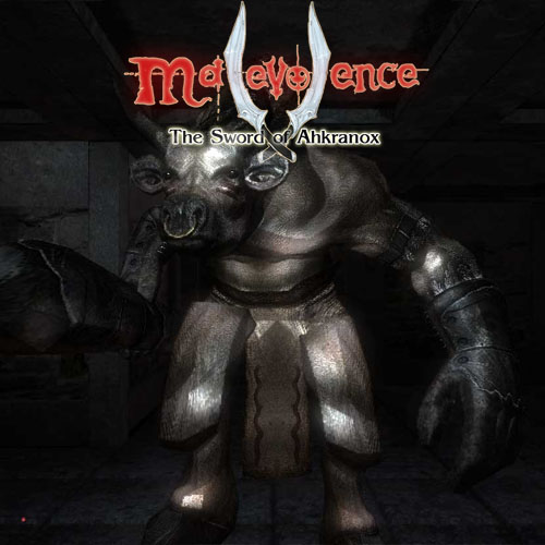 Comprar Malevolence The Sword of Ahkranox CD Key Comparar Precios