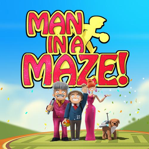 Comprar Man in a Maze Deathmatch CD Key Comparar Precios