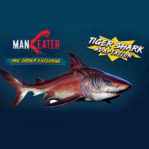 Comprar Maneater Tiger Shark Adaptation CD Key Comparar Precios