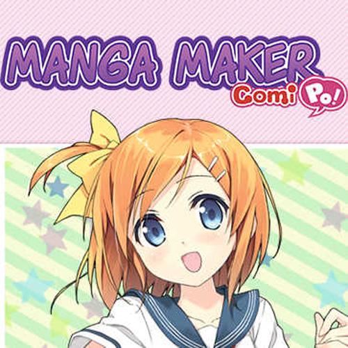 Comprar Manga Maker Comipo CD Key Comparar Precios