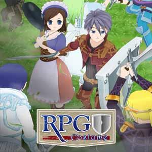 Comprar Manga Maker ComiPo RPG Costume CD Key Comparar Precios