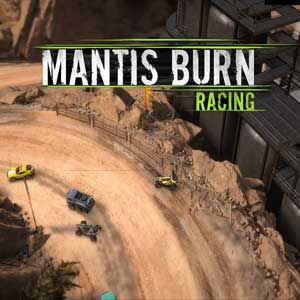 Comprar Mantis Burn Racing CD Key Comparar Precios
