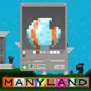Comprar Manyland CD Key Comparar Precios