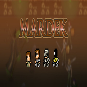 Mardek