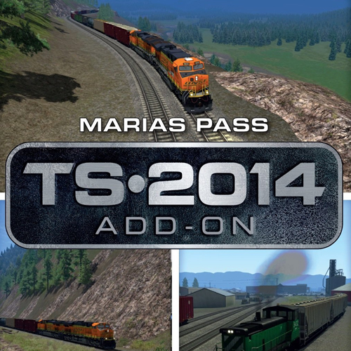 Comprar Marias Pass Route Add-On CD Key Comparar Precios