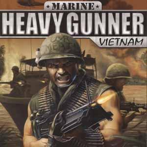 Comprar Marine Heavy Gunner CD Key Comparar Precios