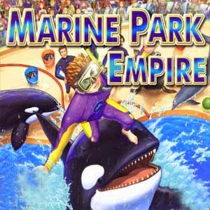 Comprar Marine Park Empire CD Key Comparar Precios