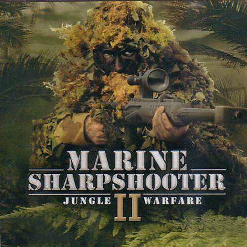 Comprar Marine Sharpshooter 2 Jungle Warfare CD Key Comparar Precios