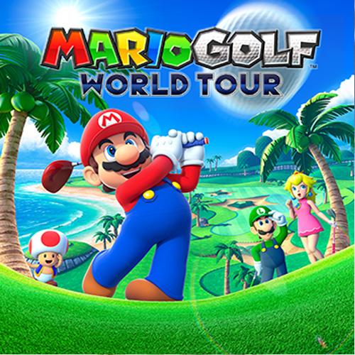 Comprar Mario Golf World Tour Nintendo 3DS Descargar Código Comparar precios