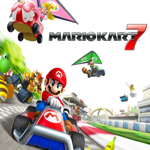 Comprar Mario Kart 7 Nintendo 3ds Descargar Codigo Comparar Precios
