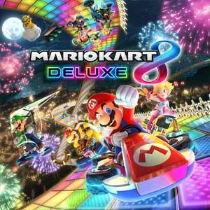 Comprar Mario Kart 8 Deluxe Nintendo Switch Barato comparar precios
