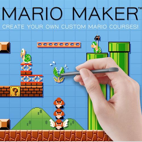 Comprar Mario Maker Nintendo Wii U Descargar Código Comparar precios