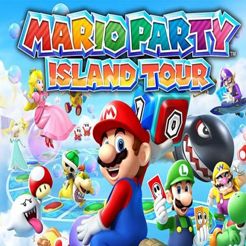 Comprar Mario Party Island Tour Nintendo 3DS Descargar Código Comparar precios