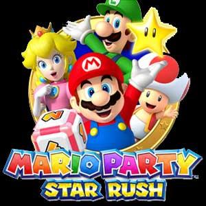 Comprar Mario Party Star Rush 3DS Descargar Código Comparar precios