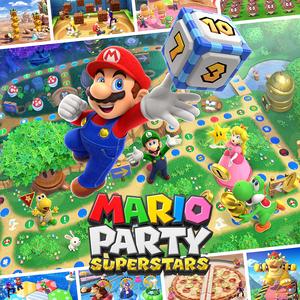 Comprar Mario Party Superstars Nintendo Switch Barato comparar precios