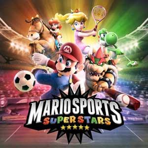 Comprar Mario Sports Superstars 3DS Descargar Código Comparar precios