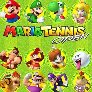 Comprar Mario Tennis Open Nintendo 3DS Descargar Código Comparar precios
