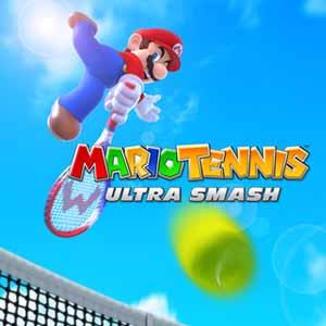 Comprar Mario Tennis Ultra Smash Nintendo Wii U Descargar Código Comparar precios