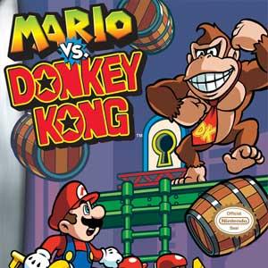 Comprar Mario vs Donkey Kong Wii U Descargar Código Comparar precios