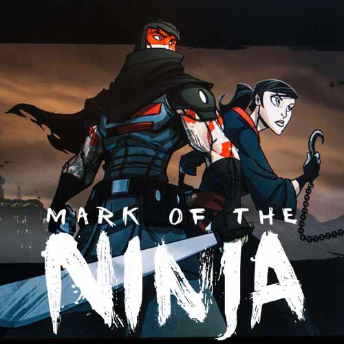 Descargar Mark of the Ninja - key Steam