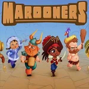 Comprar Marooners CD Key Comparar Precios
