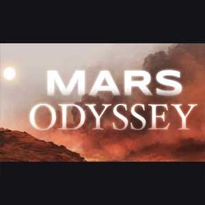 Comprar Mars Odyssey CD Key Comparar Precios