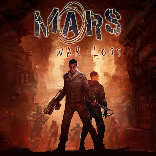 Descargar Mars War Logs - key Steam