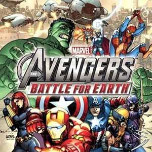 Comprar Marvel Avengers Battle For Earth Xbox 360 Code Comparar Precios